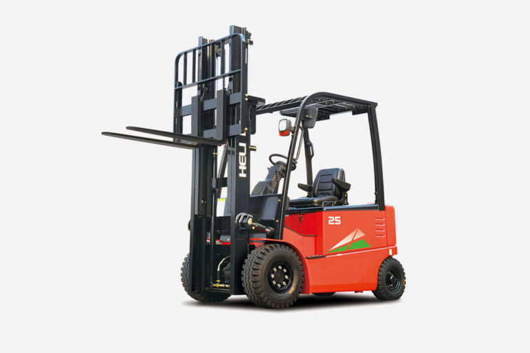 Battery-powered Forklifts