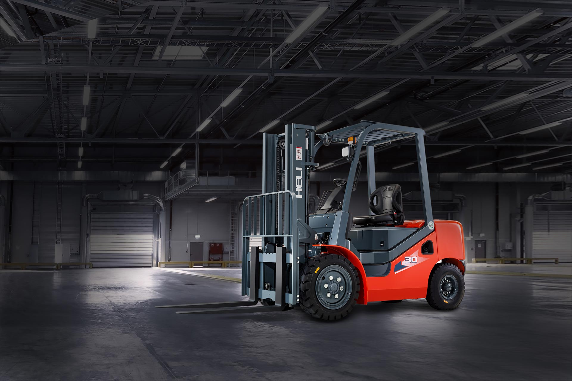 forklift drivers job in cape town