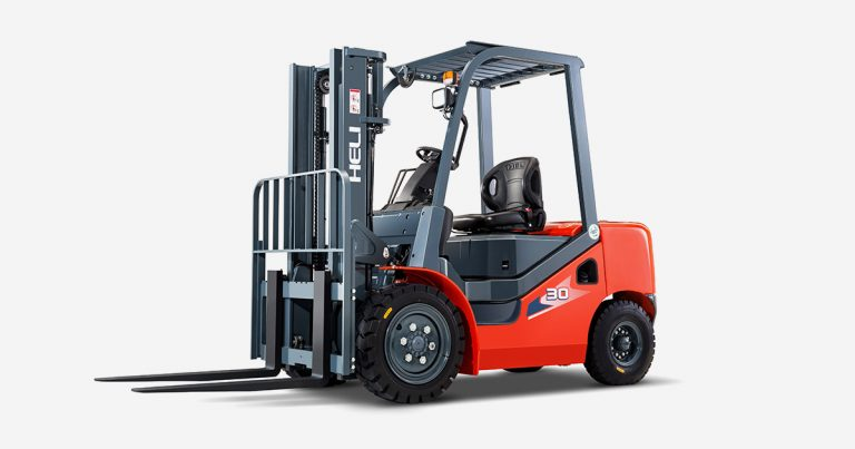 Johnson Taylor Forklifts launches the H3 Series Forklifts in South Africa