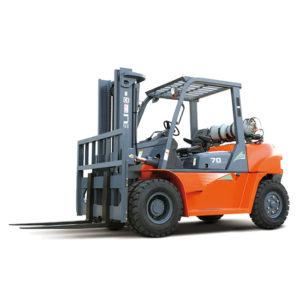 Johnson Taylor Forklifts
